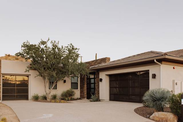 11751 E Quail Track Drive, Scottsdale, AZ 85262 (MLS #6115091) :: Selling AZ Homes Team