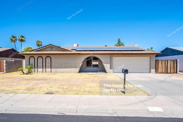 4140 W Mescal Street, Phoenix, AZ 85029 (MLS #6115092) :: Openshaw Real Estate Group in partnership with The Jesse Herfel Real Estate Group