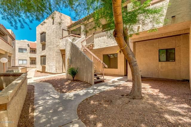 11666 N 28TH Drive #255, Phoenix, AZ 85029 (MLS #6115093) :: Klaus Team Real Estate Solutions