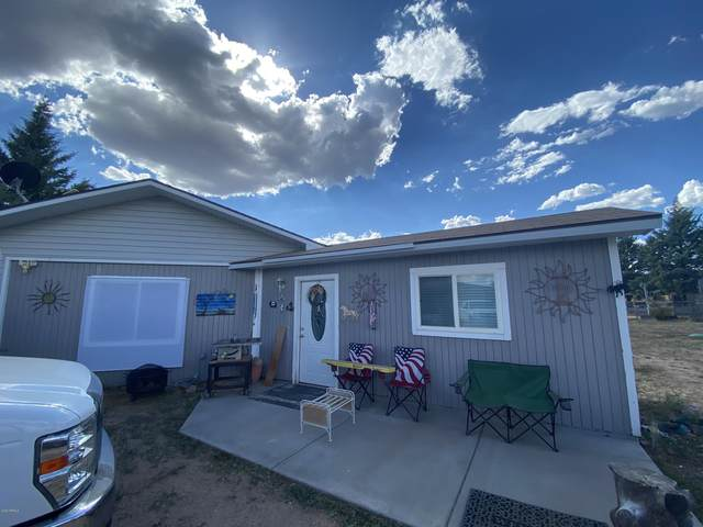 46834 N Az Highway 288 Highway, Young, AZ 85554 (MLS #6115094) :: Russ Lyon Sotheby's International Realty
