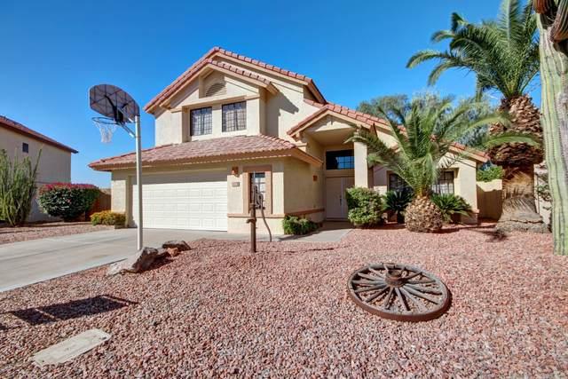 3712 N Copenhagen Drive, Avondale, AZ 85392 (MLS #6115096) :: The C4 Group