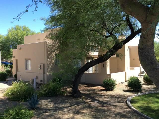 11333 N 92ND Street #1138, Scottsdale, AZ 85260 (MLS #6115098) :: Conway Real Estate