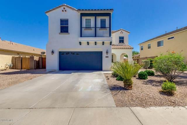 2939 E Crescent Way, Gilbert, AZ 85298 (MLS #6115102) :: Russ Lyon Sotheby's International Realty