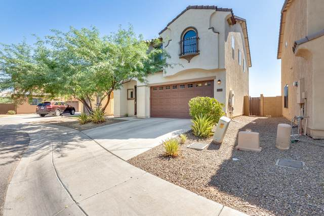 4811 S 4TH Avenue, Phoenix, AZ 85041 (MLS #6115111) :: Openshaw Real Estate Group in partnership with The Jesse Herfel Real Estate Group