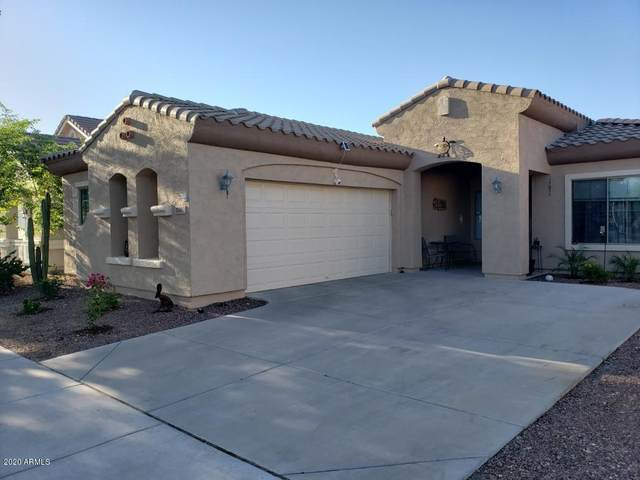 17381 W Papago Street, Goodyear, AZ 85338 (MLS #6115112) :: The Bill and Cindy Flowers Team