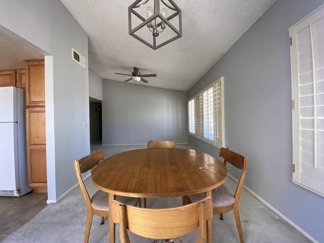 2506 W Caribbean Lane #14, Phoenix, AZ 85023 (MLS #6115122) :: Klaus Team Real Estate Solutions