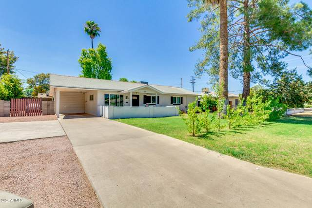 2048 N 40TH Street, Phoenix, AZ 85008 (MLS #6115126) :: Openshaw Real Estate Group in partnership with The Jesse Herfel Real Estate Group