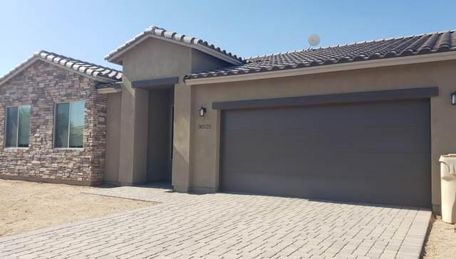 30525 N 162ND Way, Scottsdale, AZ 85262 (MLS #6115140) :: Homehelper Consultants