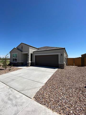 8457 W Pleasant Oak Way, Florence, AZ 85132 (MLS #6115141) :: Arizona Home Group