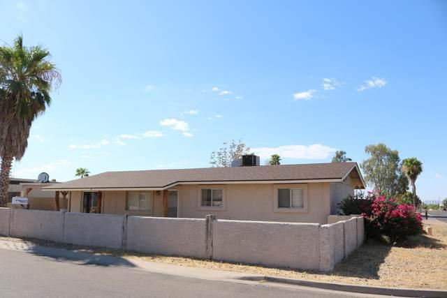 9601 E Ellis Circle, Mesa, AZ 85207 (MLS #6115148) :: Conway Real Estate