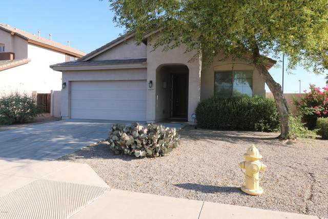 15226 W Edgemont Avenue, Goodyear, AZ 85395 (MLS #6115151) :: The Bill and Cindy Flowers Team
