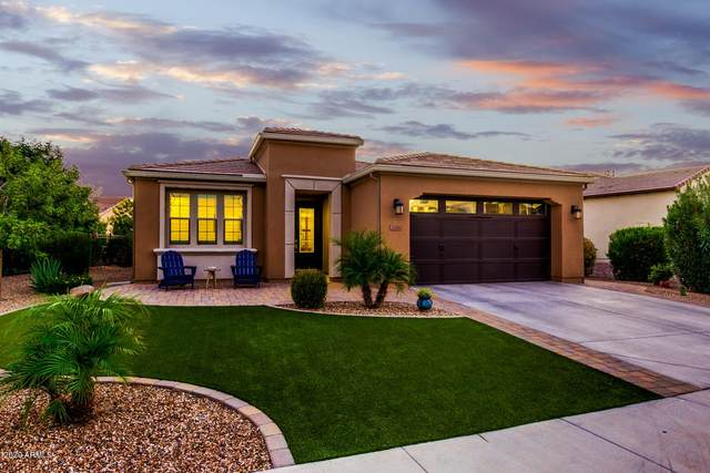 36180 N Climbing Vine Drive, San Tan Valley, AZ 85140 (MLS #6115155) :: BVO Luxury Group