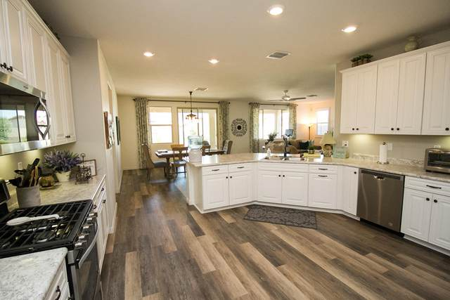 40640 W Pryor Lane, Maricopa, AZ 85138 (MLS #6115167) :: Openshaw Real Estate Group in partnership with The Jesse Herfel Real Estate Group
