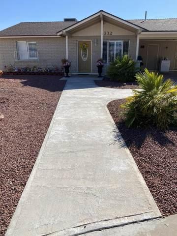 5332 S Bradley Drive, Tempe, AZ 85283 (MLS #6115189) :: Arizona Home Group