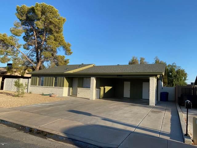 845 E Hampton Avenue, Mesa, AZ 85204 (MLS #6115198) :: Long Realty West Valley