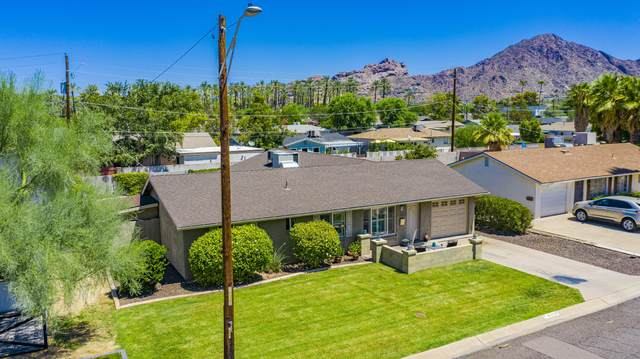 4302 E Glenrosa Avenue, Phoenix, AZ 85018 (MLS #6115203) :: Brett Tanner Home Selling Team