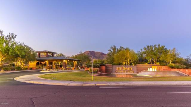 2334 W Hazelhurst Drive, Anthem, AZ 85086 (MLS #6115209) :: Riddle Realty Group - Keller Williams Arizona Realty