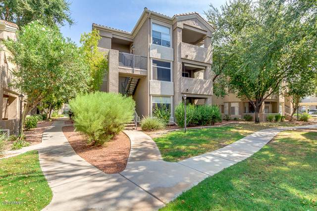 3830 E Lakewood Parkway #3079, Phoenix, AZ 85048 (MLS #6115213) :: Brett Tanner Home Selling Team