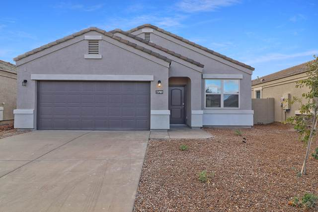 36148 W Seville Drive, Maricopa, AZ 85138 (MLS #6115215) :: Openshaw Real Estate Group in partnership with The Jesse Herfel Real Estate Group