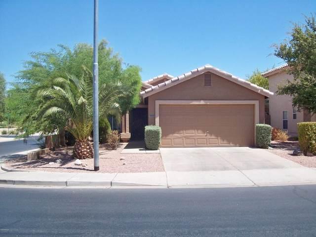 11457 N Pablo Street, El Mirage, AZ 85335 (MLS #6115225) :: Yost Realty Group at RE/MAX Casa Grande