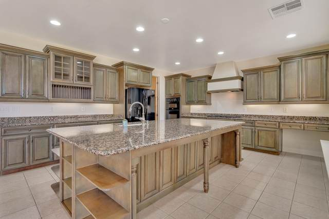 4157 W Saint Kateri Drive, Phoenix, AZ 85041 (MLS #6115258) :: The W Group