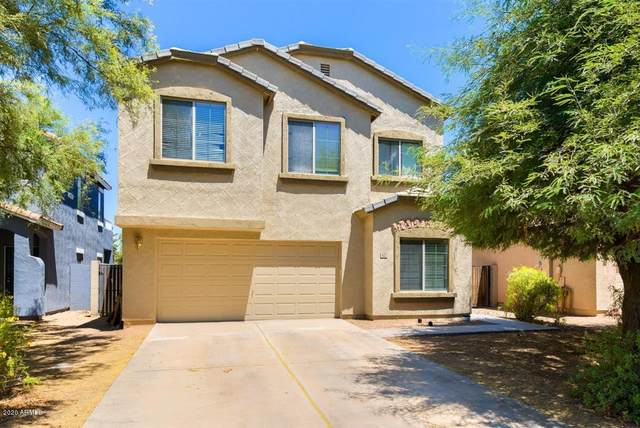 422 E Christopher Street, San Tan Valley, AZ 85140 (MLS #6115259) :: The W Group