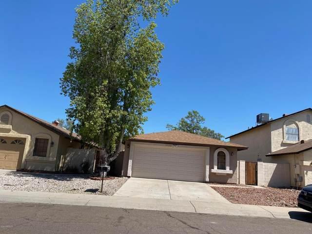 3732 W Carol Ann Way, Phoenix, AZ 85053 (MLS #6115270) :: The Helping Hands Team