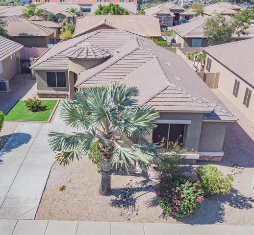 1520 E Constance Way, Phoenix, AZ 85042 (MLS #6115273) :: Devor Real Estate Associates