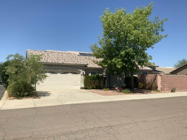 15614 N 34TH Street, Phoenix, AZ 85032 (MLS #6115277) :: Klaus Team Real Estate Solutions