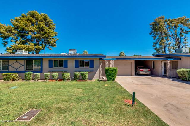 11028 W Peoria Avenue, Sun City, AZ 85351 (MLS #6115281) :: Arizona Home Group