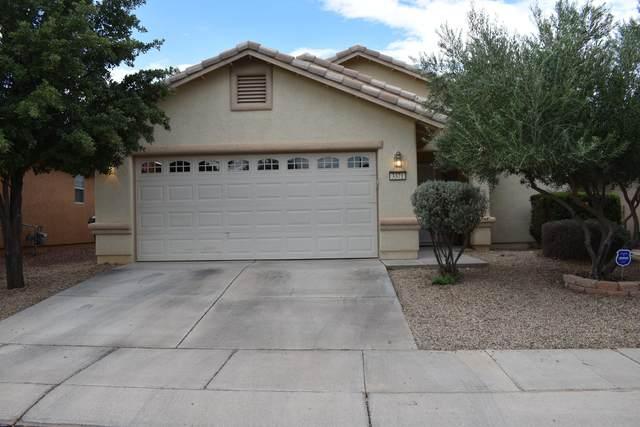 3371 Zion Court, Sierra Vista, AZ 85650 (MLS #6115295) :: CANAM Realty Group