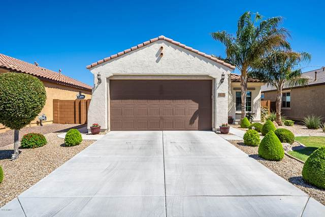 26106 W Oraibi Drive, Buckeye, AZ 85396 (MLS #6115296) :: Klaus Team Real Estate Solutions
