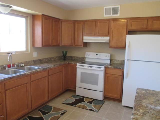 908 E Mesquite Drive, Sierra Vista, AZ 85635 (MLS #6115302) :: CANAM Realty Group