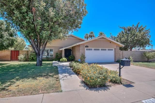 4653 W Myrtle Avenue, Glendale, AZ 85301 (MLS #6115308) :: Klaus Team Real Estate Solutions