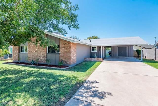 1645 E Manhatton Drive, Tempe, AZ 85282 (MLS #6115319) :: Midland Real Estate Alliance