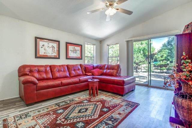 316 W Houston Mesa Road, Payson, AZ 85541 (#6115335) :: AZ Power Team | RE/MAX Results
