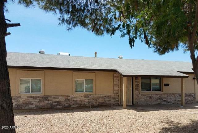 1824 N 63RD Avenue, Phoenix, AZ 85035 (MLS #6115338) :: Lifestyle Partners Team