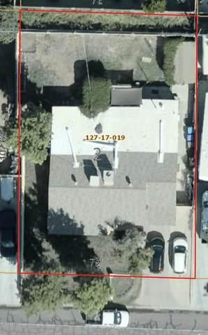 4008 E Clarendon Avenue, Phoenix, AZ 85018 (MLS #6115344) :: Klaus Team Real Estate Solutions