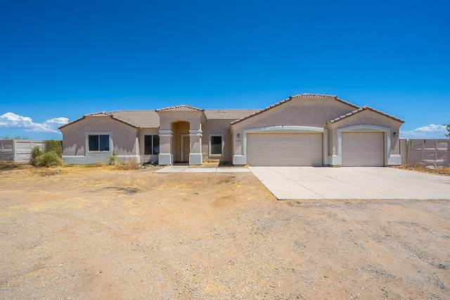33487 N Karen Lane, San Tan Valley, AZ 85143 (MLS #6115353) :: Balboa Realty