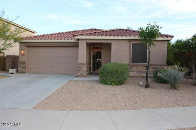 17461 W Jackson Street, Goodyear, AZ 85338 (MLS #6115368) :: The Bill and Cindy Flowers Team