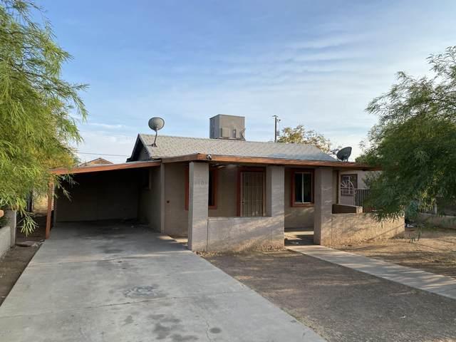 3805 W Latham Street, Phoenix, AZ 85009 (MLS #6115379) :: Klaus Team Real Estate Solutions