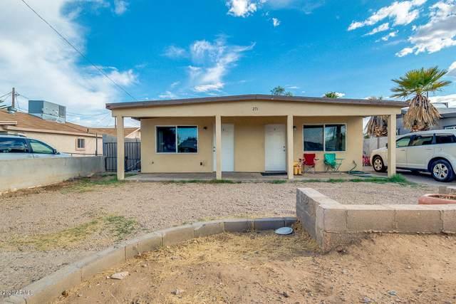 271 W Whitten Street, Chandler, AZ 85225 (MLS #6115383) :: My Home Group