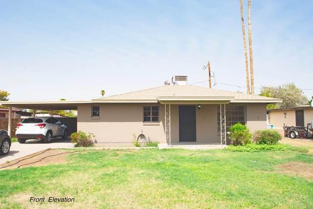 2422 N 20TH Avenue, Phoenix, AZ 85009 (MLS #6115384) :: Klaus Team Real Estate Solutions