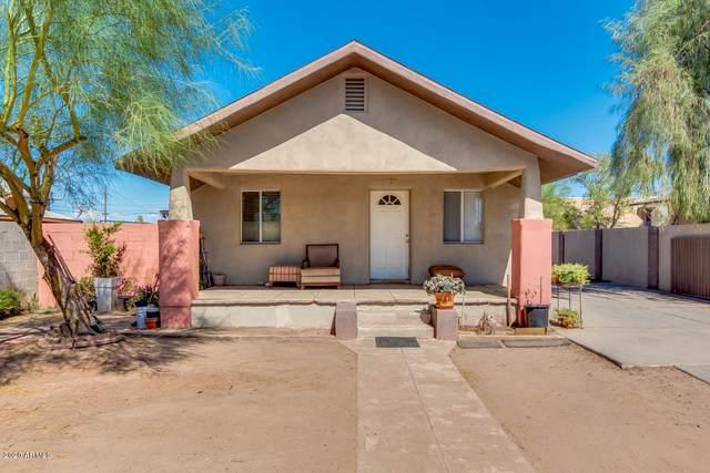 369 N 15TH Street, Phoenix, AZ 85006 (MLS #6115403) :: neXGen Real Estate