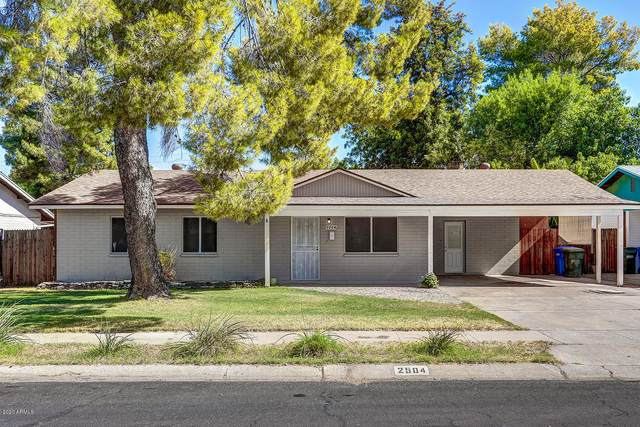 2504 E Flower Street, Phoenix, AZ 85016 (MLS #6115408) :: Openshaw Real Estate Group in partnership with The Jesse Herfel Real Estate Group