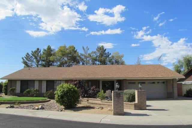 1127 E Renee Drive, Phoenix, AZ 85024 (MLS #6115416) :: neXGen Real Estate