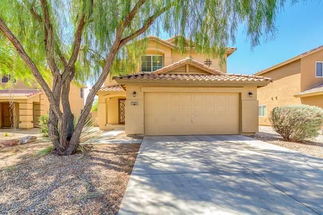 1435 W Roosevelt Avenue, Coolidge, AZ 85128 (MLS #6115422) :: Klaus Team Real Estate Solutions