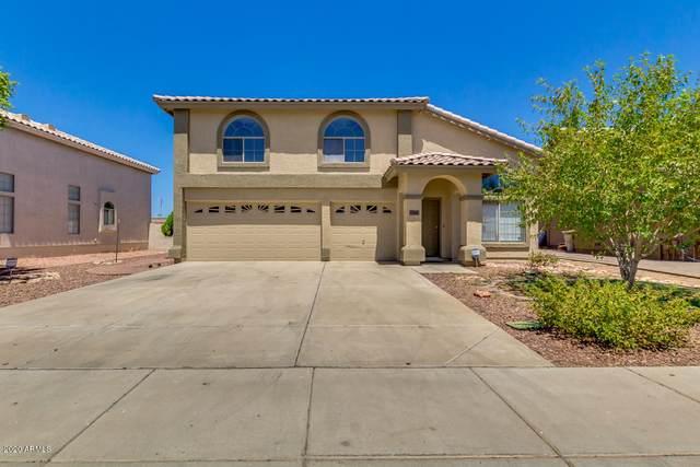 7586 W Marlette Avenue, Glendale, AZ 85303 (MLS #6115426) :: Howe Realty
