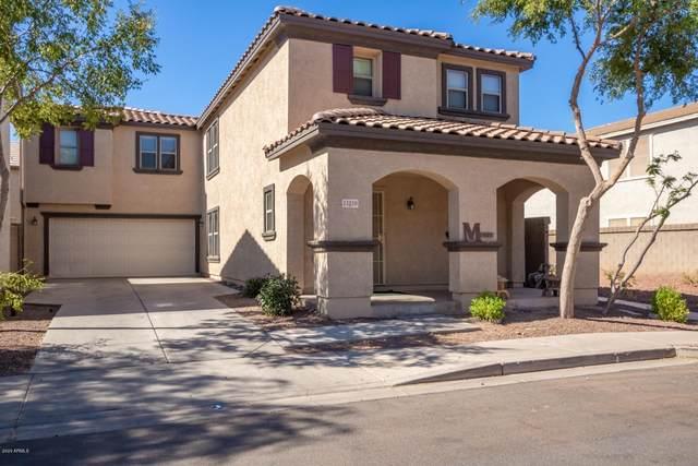 11219 W Garfield Street, Avondale, AZ 85323 (MLS #6115429) :: The W Group