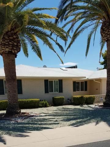 10909 W Amber Trail, Sun City, AZ 85351 (MLS #6115435) :: Midland Real Estate Alliance